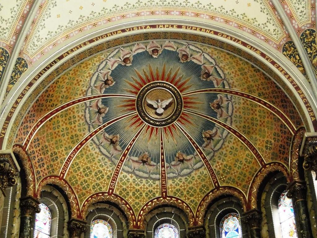 Basilica Espiritu Santo_Buenos Aires 01