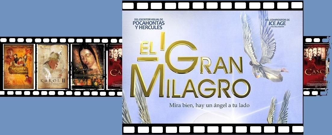 """""""El Gran Milagro"""""""