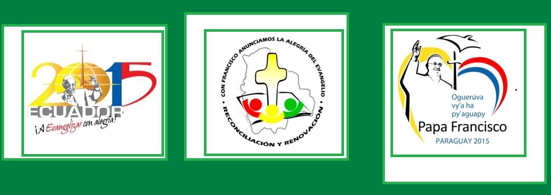 Viaje Apostólico por América Latina